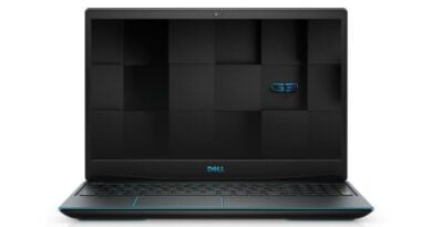 Dell G3 3590 Gaming Laptop