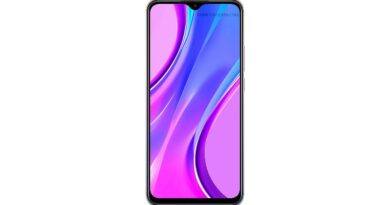 Redmi 9 prime featured