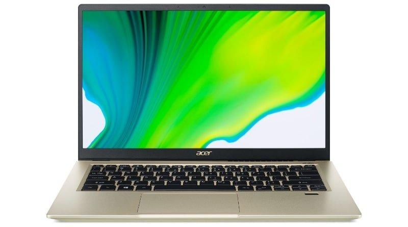 Acer Aspire 3 Core i5 11th gen (SF314-510G)