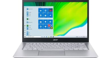 Acer Aspire 5 A514-54G-58PY Core i5 11th Gen Laptop