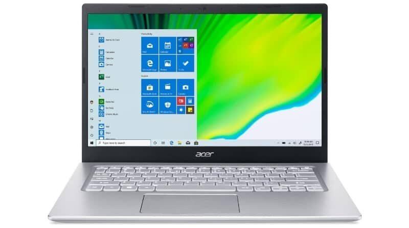 Acer Aspire 5 A514-54G-58PY Core i5 11th Gen Laptop