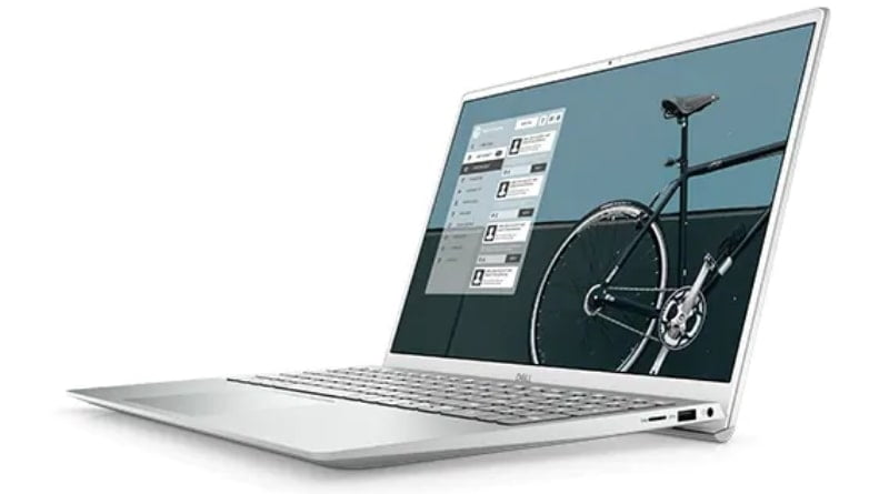 Dell Inspiron 5509 11th gen