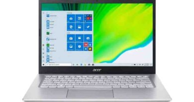 Acer Aspire 5 A514-54G-71DM Core i7 11th gen