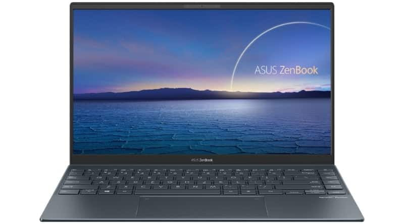 Asus ZenBook 14 UX425EA-BM501TS (Core i5 11th Gen/8 GB RAM/512 GB SSD/Windows 10 Home)