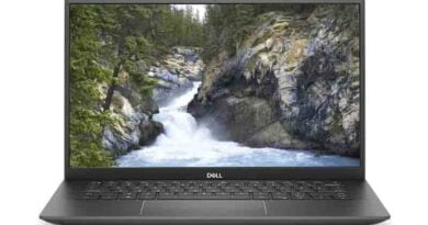 Dell Vostro 14 5402 Core i7 11th gen