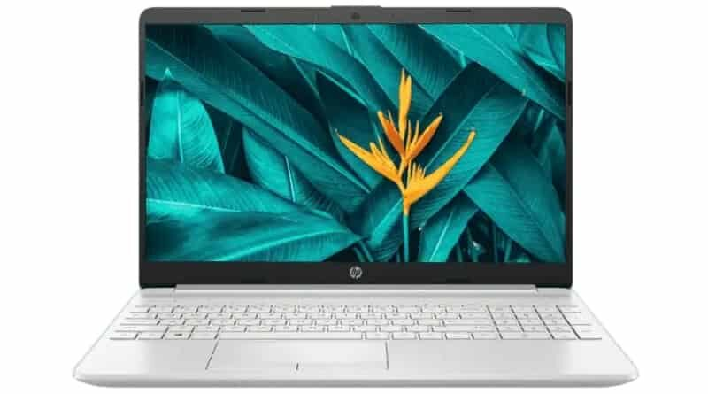 HP 15s-du3032TU (Core i5 11th Gen/8 GB RAM/1 TB HDD/Windows 10 Home)