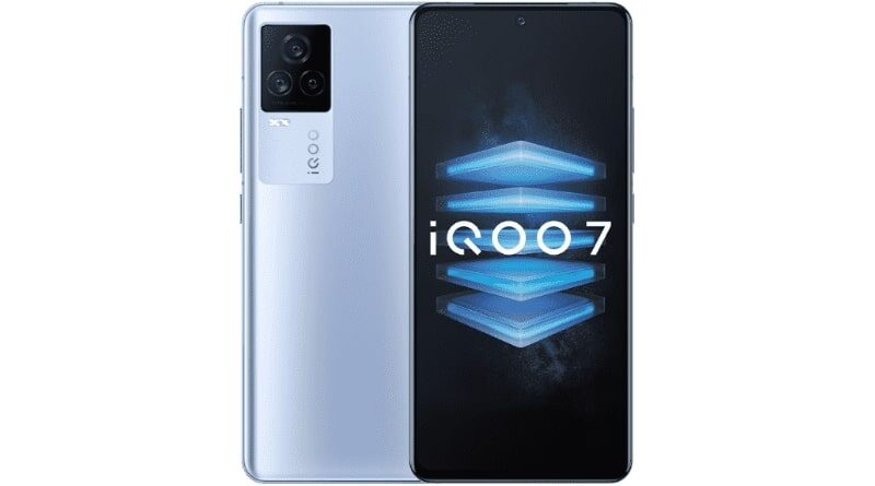 IQOO 7 Specification